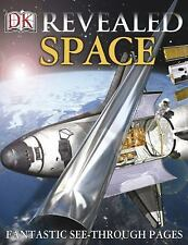 Space by Barnett, Alex