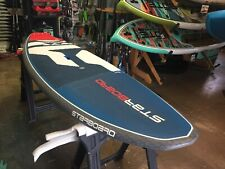 """2020 STARBOARD PRO 7'10"""" X 29"""" SUP SURF STAND UP PADDLEBOARD"""