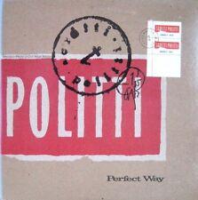 "Scritti Politti Perfect Way 2 versions Usa Dj 12"""