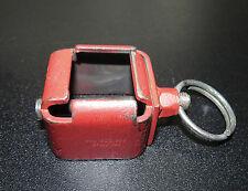 Blank Firing Adapter BFA Red