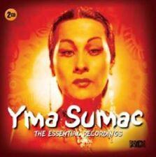 Yma Sumac - Essential Recordings Cd2 Primo