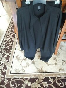 Eileen Fisher Two Piece Pant Set PM