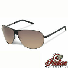 INDIAN Motorcycles Bike & Car Driving Genuine Sunglasses & Glasses Case IN1003