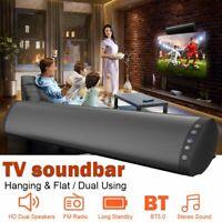 BS-41 Soundbar Multifonctionnel TV mural TV Haut-parleur Bluetooth PIC