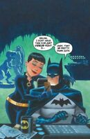 Batman Catwoman #1 Variant by Bruce Timm Pre-Order 12/1