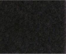 Moquette adesiva 140x500 cm colore nero PHONOCAR 4/360.2