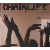 Chairlift - Does You Inspire You [New & Sealed] Digipack CD