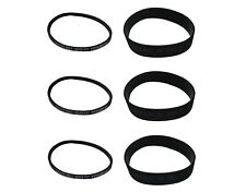 (3) Hoover Windtunnel Self-Propelled U6485900 Belt Sets GENUINE