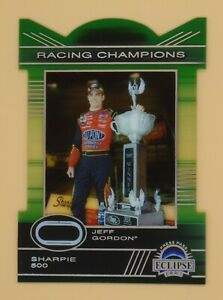 2003 Press Pass Eclipse Racing Champions - Pick Your Cards