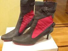 Diesel women's boots size 8.5