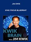 Self Development - Mental Health Video Course - Jim Kwik – Kwik Focus Blueprint