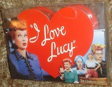 I Love Lucy - The Complete Series (DVD, 2007, 34-Disc Set),NEW & SEALED,CLASSIC!