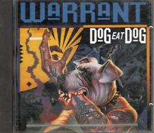 Warrant Dog Eat Dog