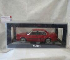 BMW 5er M 535i 1986 1:18 Norev