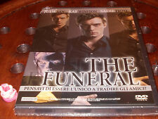 The Funeral (1998)  Dvd ..... Nuovo