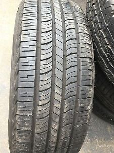 215 65 16   (1 TYRE ) KUMHO VERY GOOD CONDITION SEE PHOTOS CHEAP $$$$