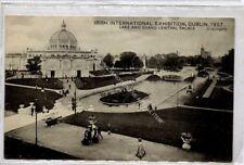 (Ga9613-477) Irish International Exhibition, Dublin 1907 VG-EX