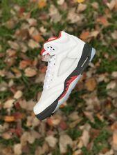 Jordan 5 Fire Red Size 7