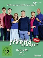 In aller Freundschaft / 19. Staffel - Teil 2 (2017)