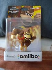 Amiibo -  Donkey Kong  - Nuevo, sin abrir