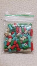 Fishing Float Sleeve Rubbers 50 + Per Pack Various Sizes & Colours