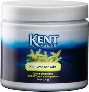 Kent Marine Kalkwasser Mix Calcium Supplement, 7.9 oz