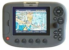 Raymarine A60 Display