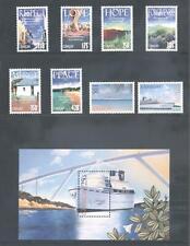(867659) Ship, Peace, Bridge, Curacao