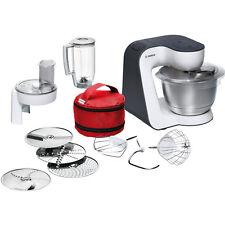 Bosch MUM50E32DE StartLine 800W Küchenmaschine - Weiß