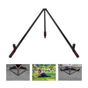 Adjustable 3 Bar Legs Stretching Machine Split Ligament Machine Split Legs Yoga