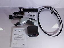 Endoskop VOLTCRAFT BS-300XRSD Sonden-Ø: 8 mm Sonden-Länge: 183 cm Wechselbar