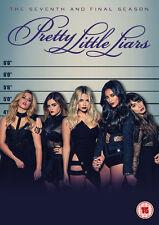 Pretty Little Liars Season 7 (2017) DVD