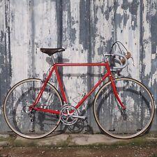 VGC/Restored MERCIER LUGANO/Super Vitus 971/vintage Bicycle/gios/colnago/bianchi