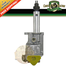 TX14945 NEW Long-Fiat Tractor Oil Pump
