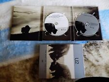 U2 - The Best of 1990-2000 (DVD, 2002) DISC IN EXCELLENT SHAPE