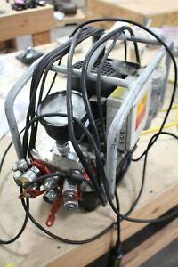 Hytorc Portable Hydraulic Unit 4 Port HY-115