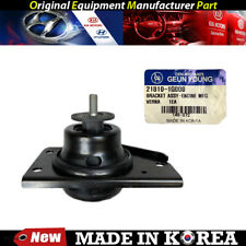 OEM Front Upper Engine Mount for 2006-2011 Hyundai Accent / Kia Rio, Rio5 1.6L
