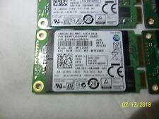 Samsung SSD mSATA 256gb - PM851!!!