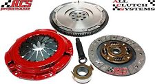 ACS ULTRA STAGE 1 CLUTCH KIT+HD FLYWHEEL HONDA ACCORD PRELUDE 2.2L 2.3L