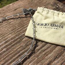 ARMANI Chocker jewelry