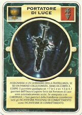 DOOMTROOPER: PORTATORE DI LUCE (BRINGER OF LIGHT) INQ ITALIANO MUTANT CHRONICLES