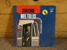MEL TILLIS - STATESIDE (WITH DOLLY PARTON)  *SEALED* ORIGINAL Vinyl LP RECORD