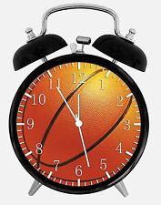 Basketball Sport Alarm Schreibtisch Uhr 9.5cm Zimmer Büro Dekor X32 Schön