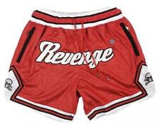 Revenge script basketball shorts