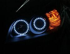 LED Angel Eye DIY KIT 4P White For 03 05 Ssangyong Rexton