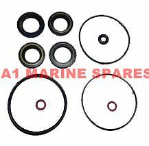 A1 Yamaha Outboard Gear Box Seal Kit 25/30hp 2001- current 61N-W0001-​21