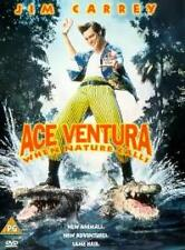 Ace Ventura: When Nature Calls Dvd Jim Carrey Brand New & Factory Sealed