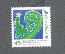 New Zealand 2905 mnh Christmas 45c
