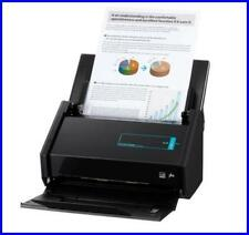 Fujitsu ScanSnap iX500 Dokumentenscanner WIN / MAC - inkl. Nuance Power PDF Std.