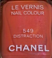 Chanel nail polish 549 distraction rare limited edition 2012